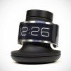 CST-01 E-ink Wrist Watch by Central Standard Timing