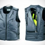 BC Vest – an utility vest with built-in backpack