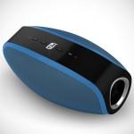 Damson Oyster Wireless Speaker