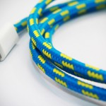 Eastern Collective Lightning and USB Cables