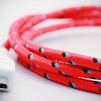 Eastern Collective Cable Micro USB Double Stripe