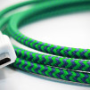 Eastern Collective Cable Micro USB Zig Zag