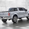 Ford Atlas Concept Truck