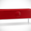 Geneva Sound System Model XXL with Airplay - Red