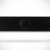 Geneva Sound System Model XXL with Airplay - Black