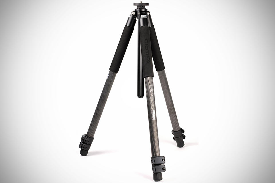Giottos Silk Road Series YTL Tripods
