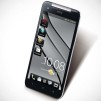 HTC Butterfly Smartphone - Glamor White
