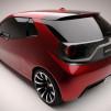 Honda Gear Concept Study Model