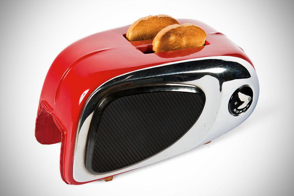 Honda Toaster Oven