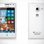 Huawei Ascend W1 Windows Phone