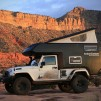 Jeep Action Camper by Thaler Design