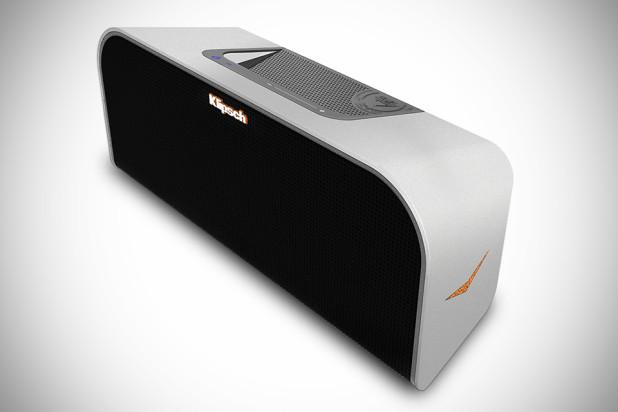 Klipsch KMC 3 Wireless Music System - White