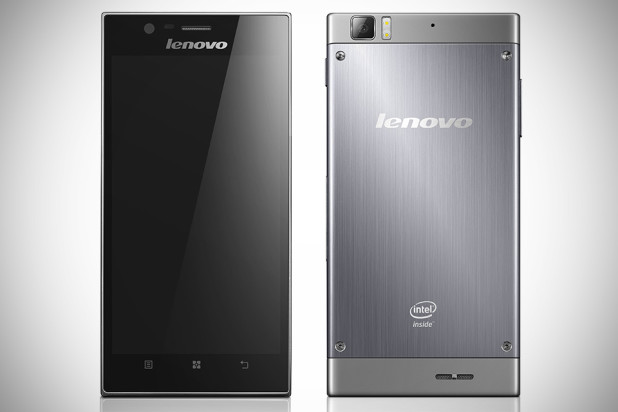 Lenovo IdeaPhone K900 Smartphone