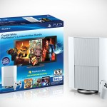 Limited Edition White Playstation 3 Bundle