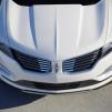 Lincoln MKC Concept Crossover