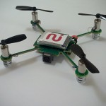 MeCam – A Self Video Nano-copter