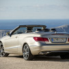 Mercedes-Benz E 350 BLUETEC Cabriolet