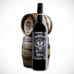 Motorhead Shiraz – hard rocking wine