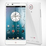 Nubia Z5 Android Smartphone