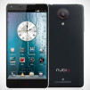 Nubia Z5 Android Smartphone - Black