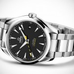 Omega Seamaster Aqua Terra – Anti-magnetic Watch