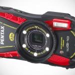 Pentax WG-10 Ruggedized Camera
