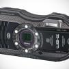 Pentax WG-3 Ruggedized Cameras - Black
