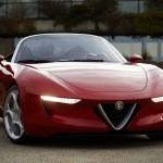 Pininfarina Alfa Romeo 2uettottanta to hit production in 2015