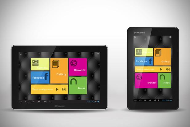 Polaroid M Series Tablet