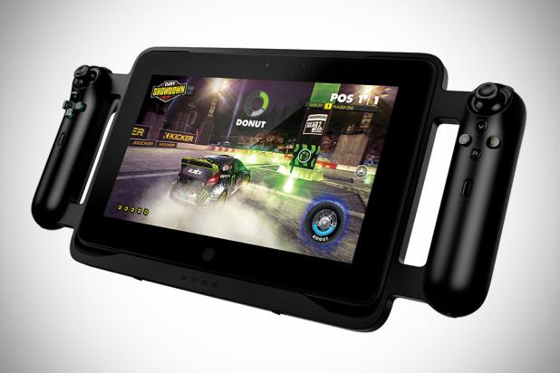 Razer Edge Gaming Tablet