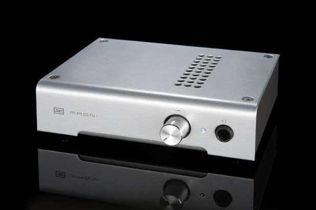 SCHIIT Magni Headphone Amp
