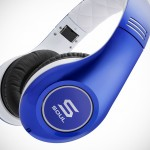 SOUL SL300 by Tim Tebow Headphones