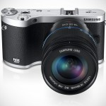 Samsung NX300 Smart Camera