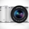 Samsung NX300 Smart Camera - White