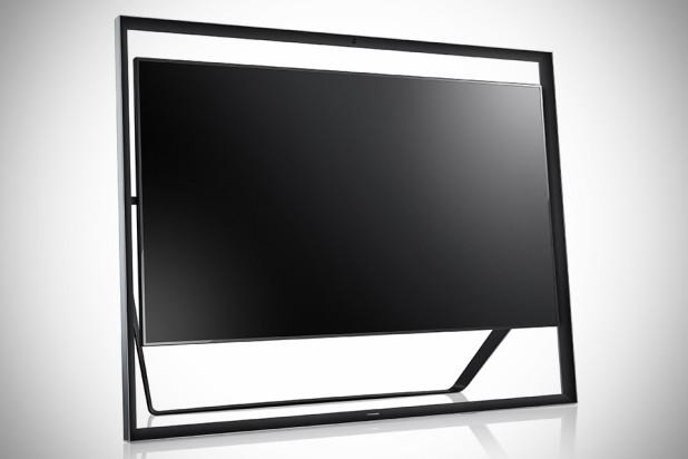 Samsung S9000 Series UHD TV