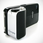 SnappGrip – Smartphone Case with Camera Controller