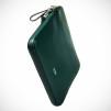 TUMI Slim Zip Top Crossbody iPad Bag