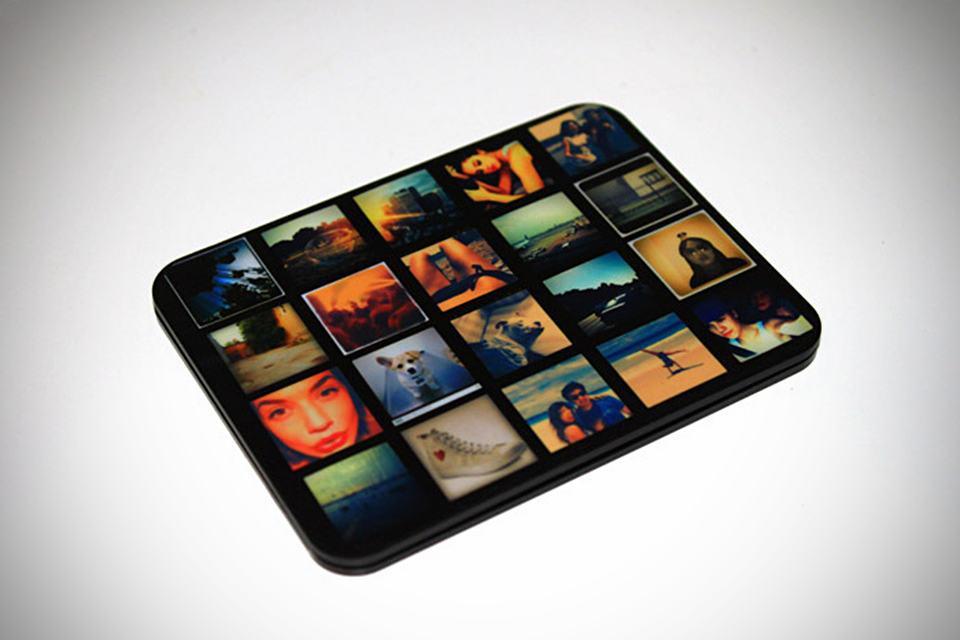 The Magic Wallet - true minimalist wallet