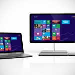 Vizio Premium PC Line with Full HD Touchscreens