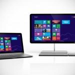 Vizio Premium PC Line with Full HD Touchscreens
