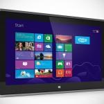 Vizio Tablet PC – Vizio's first Windows 8 Slate