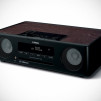 Yamaha TSX-B232 Desktop Audio System - black