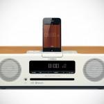 Yamaha TSX-B232 Desktop Audio System