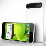 ZTE Grand S Android Smartphone