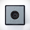 bēm wireless Speaker Trio Wireless Speakers - Black