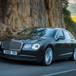 2014 Bentley Flying Spur