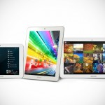 ARCHOS Platinum Series Android Tablets