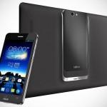 ASUS PadFone Infinity Smartphone Tablet Hybrid