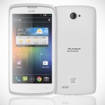 Acer Liquid C1 Smartphone with Intel Inside