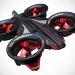 Air Hogs Elite Helix X4 Radio Control Quadcopter